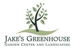 Logo tuincentrum Jake's Greenhouse & Garden Center