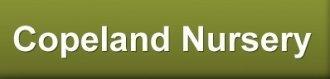 Logo tuincentrum Copeland Nursery