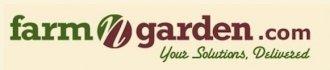Logo tuincentrum Farm N Garden
