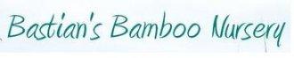 Logo tuincentrum Bastian's Bamboo Nursery