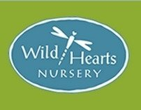 Logo Wild Hearts Nursery
