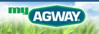Logo tuincentrum Agway of Middlefield H&GS