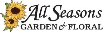 Logo tuincentrum All Seasons Garden & Floral