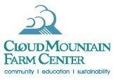 Logo tuincentrum Cloud Mountain Farm Center