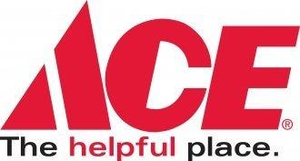 Logo tuincentrum Rommel Ace Home Center
