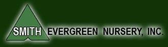 Logo Smith Evergreen Nursery