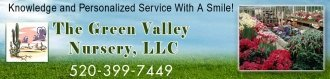 Logo Green Valley Nursery