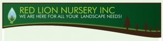 Logo Red Lion Nursery