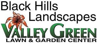 Logo tuincentrum Valley Green Lawn & Garden Center