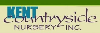 Logo tuincentrum Kent Countryside Nursery