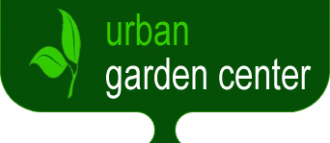 Logo Urban Garden Center