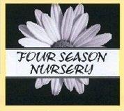 Logo tuincentrum Four Season Nursery