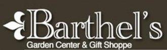 Logo tuincentrum Barthel's Garden Center