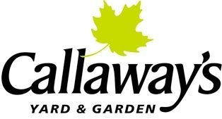 Logo tuincentrum Callaway's Yard & Garden Center
