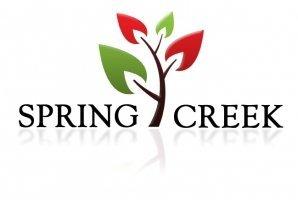 Logo tuincentrum Spring Creek Nursery Wholesaler