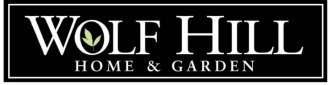 Logo Wolf Hill Home & Garden Center
