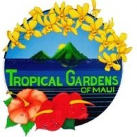 Logo tuincentrum Tropical Gardens Of Maui