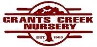 Logo tuincentrum Grant's Creek Nursery