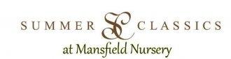 Logo tuincentrum Mansfield Nursery