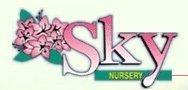 Logo tuincentrum Sky Nursery