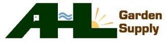 Logo tuincentrum Ahl Garden Supply