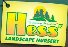 Logo tuincentrum Hess Art N Garden