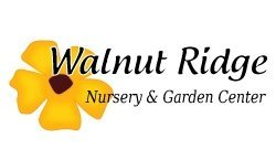 Logo Walnut Ridge Nursery & Garden
