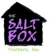 Logo tuincentrum Salt Box Nursery