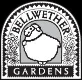 Logo tuincentrum Bellwether Gardens