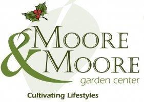 Logo Moore & Moore West Garden Center