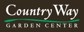 Logo tuincentrum Country Way Garden Center