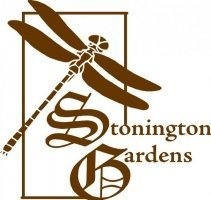 Logo tuincentrum Stonington Gardens