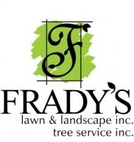 Logo Frady's Lawn & Landscape Inc.