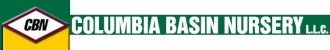 Logo tuincentrum Columbia Basin Nursery