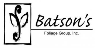 Logo tuincentrum Batson's Foliage Group, Inc.