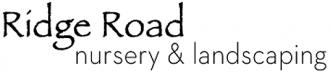 Logo tuincentrum Ridge Road Nursery