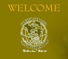 Logo tuincentrum Taylor Garden & Gift Shop