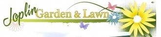 Logo tuincentrum Joplin Garden & Lawn Center