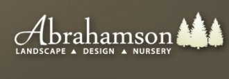 Logo Abrahamson Nurseries