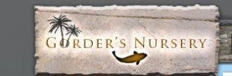 Logo tuincentrum Gorder's Nursery