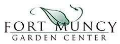 Logo tuincentrum Fort Muncy Garden Center