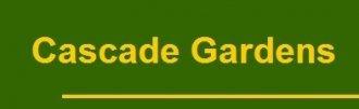 Logo tuincentrum Cascade Bamboo Gardens