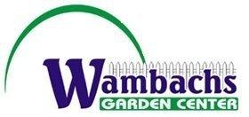 Logo Wambach Garden Center