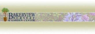 Logo tuincentrum Bakerview Nursery & Garden Center