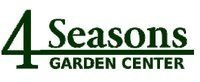 Logo tuincentrum 4 Seasons Garden Center