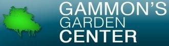 Logo tuincentrum Gammon Landscape Nursery