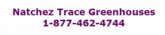 Logo tuincentrum Natchez Trace Gardens