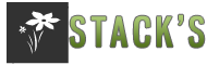 Logo tuincentrum Stacks Nursery