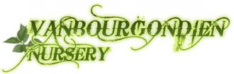 Logo Van Bourgondien Nursery