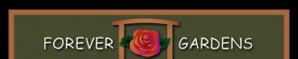 Logo tuincentrum Forever Gardens